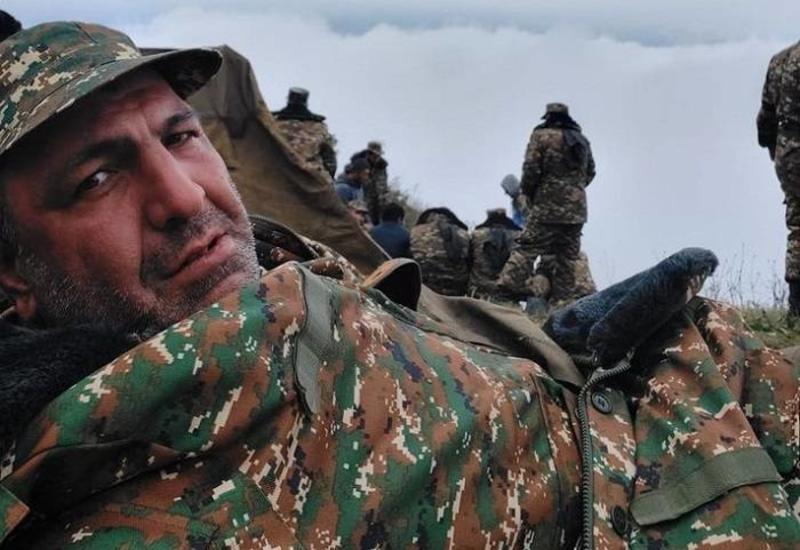 Джавахский сепаратист умоляет армян приехать воевать в Карабах