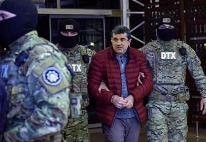 Араика пора гнать из Карабаха