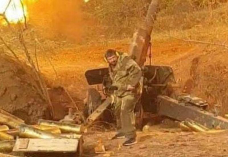 В Карабахе тяжело ранен сын экс-генсека ОДКБ Юрия Хачатурова