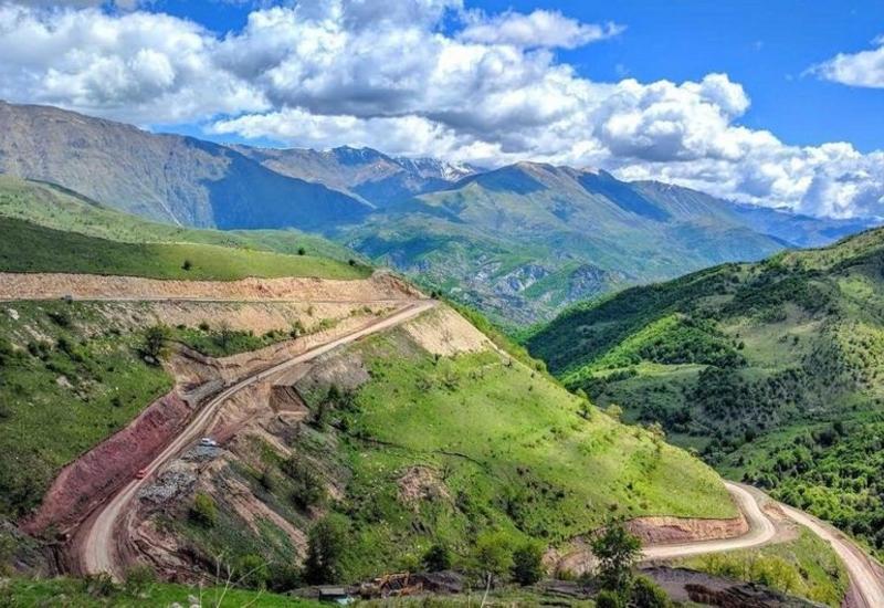 Через пару лет Карабах превратится в райский уголок для туристов