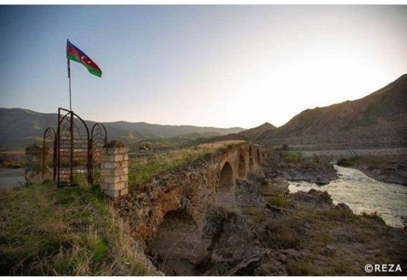 Худаферинские мосты в блоге известного фотожурналиста