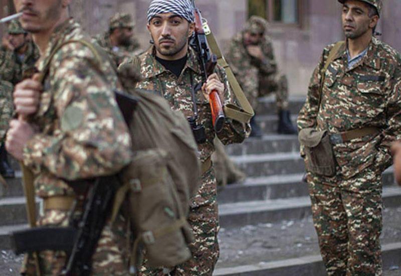 Азербайджан объявил в розыск 17 армянских наемников