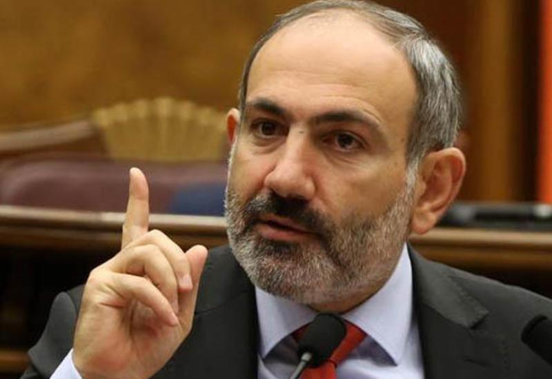 Пашинян предупредил оппозицию и начал роспуск парламента