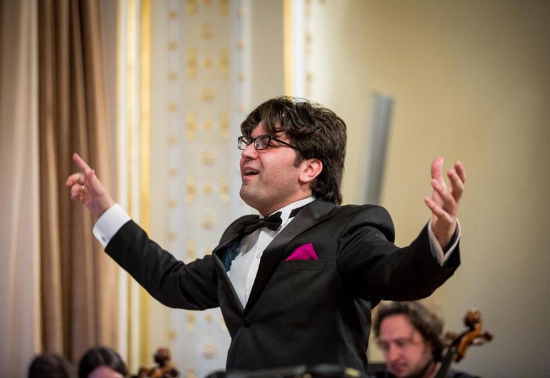 Азербайджанский дирижер вошел в состав жюри международного музыкального фестиваля