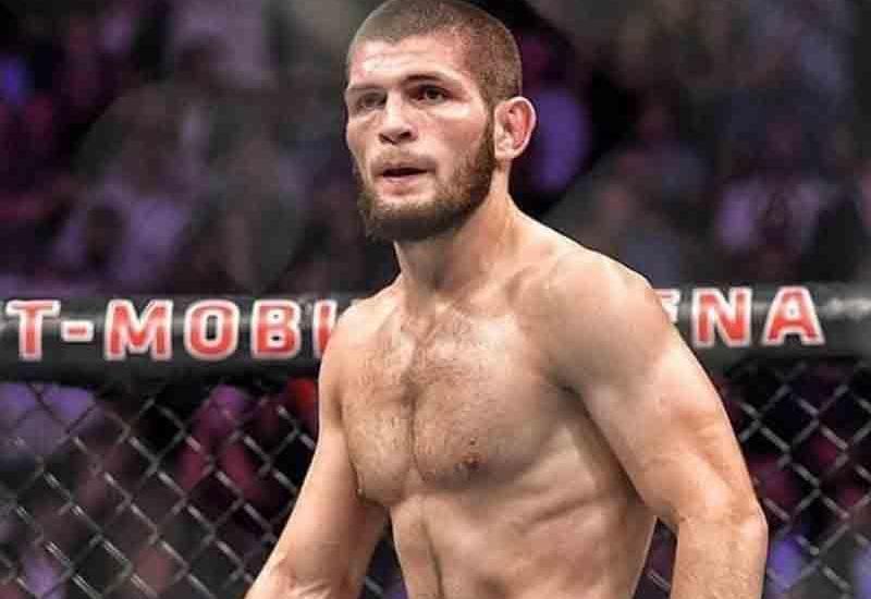 Глава UFC объявил о завершении карьеры Хабиба