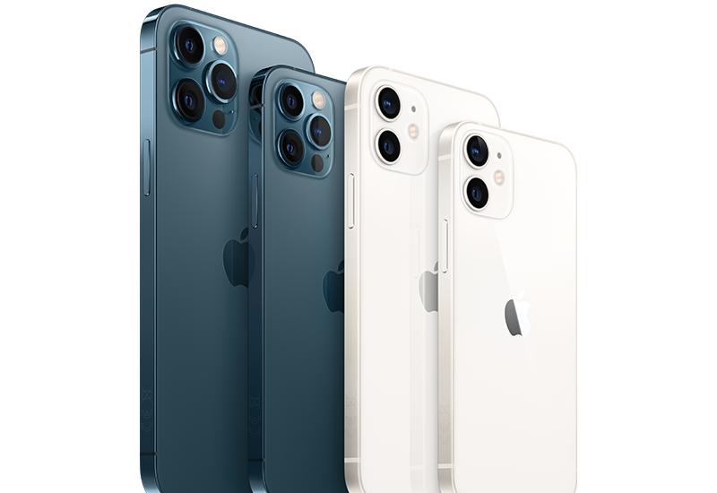В Alma Store стартуют официальные продажи iPhone 12  (R)