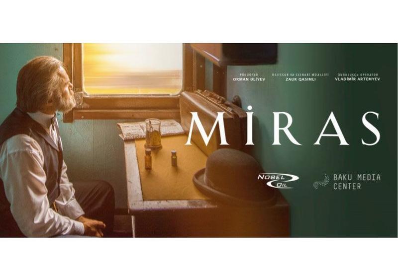 Азербайджанский документальный фильм будет представлен в Канаде