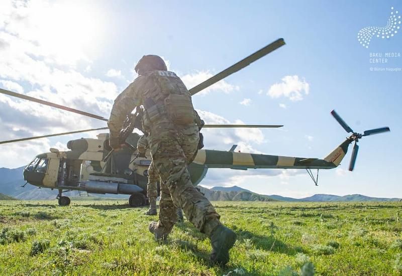 Азербайджан доказал, что любой территориальный конфликт можно решить силой