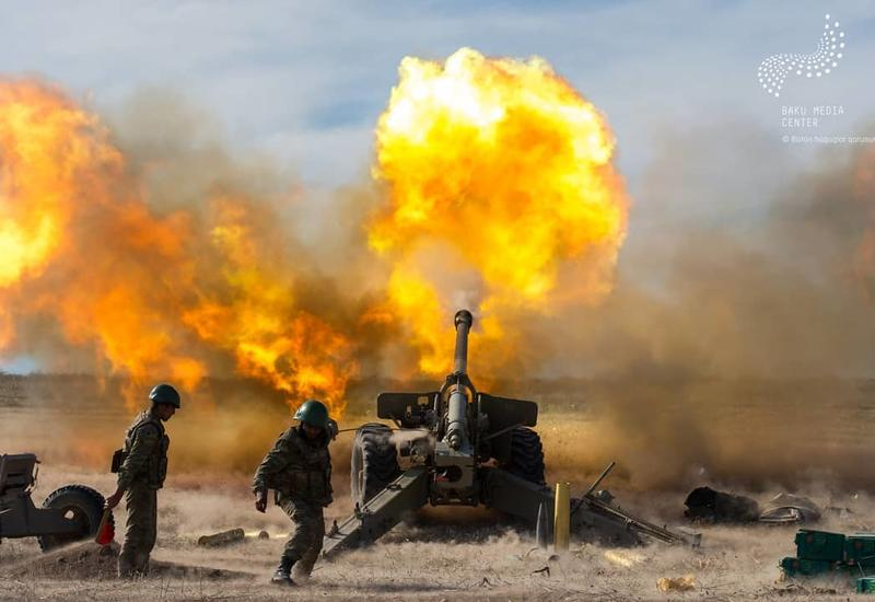 Кому нужна Третья Карабахская война