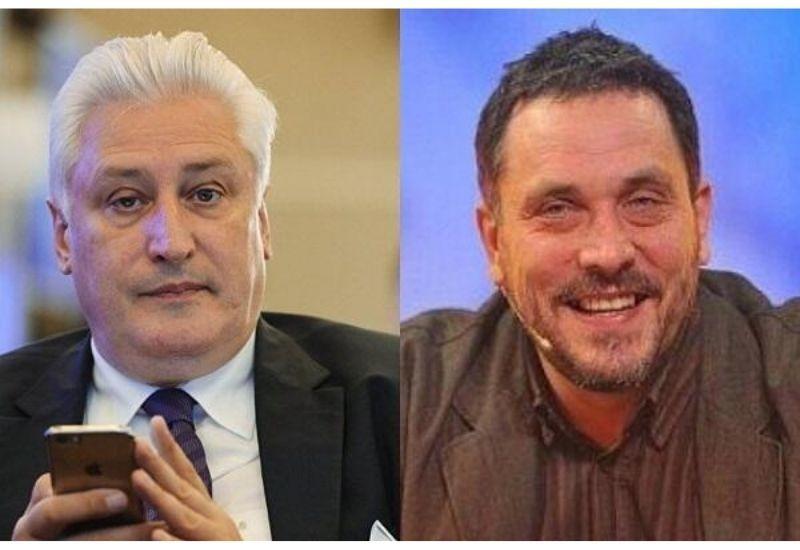 Армянские радикалы угрожают убийством Игорю Коротченко и Максиму Шевченко