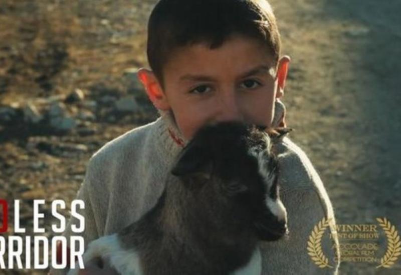 Документальный фильм о Ходжалинском геноциде представлен на Amazon Prime