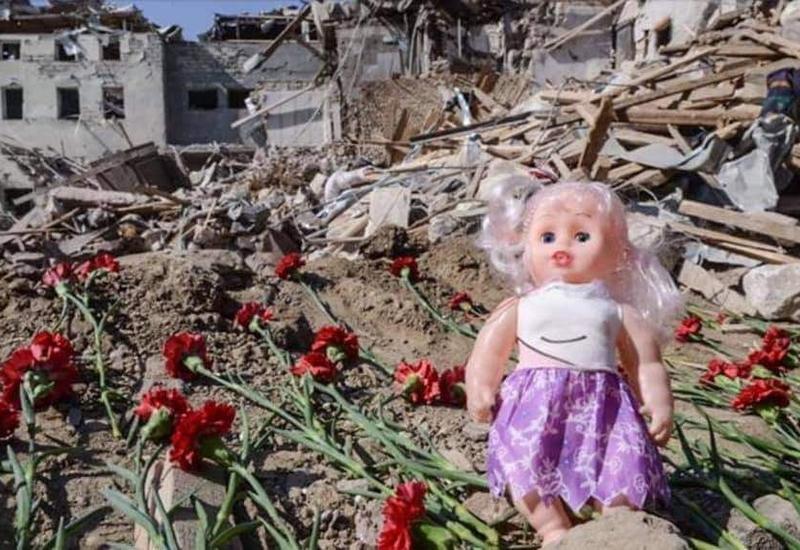 Лица, погибшие вдали от линии фронта в результате армянской агрессии, считаются шехидами