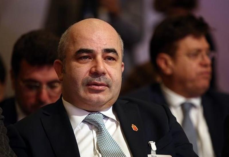 Глава Центробанка Турции отправлен в отставку