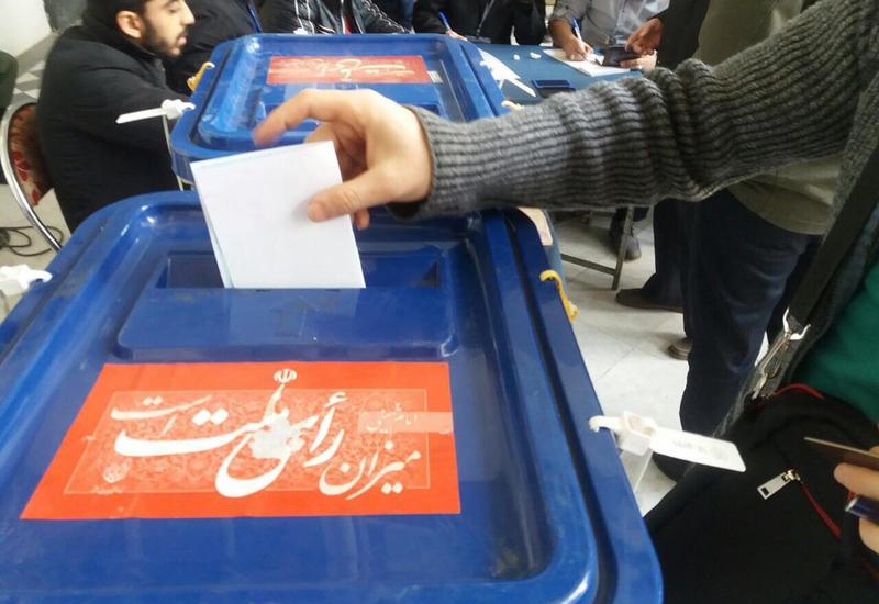 Стала известна дата проведения президентских выборов в Иране