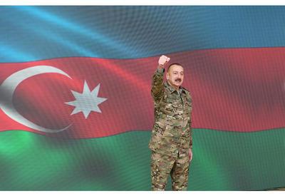 100 дней после Победы: Азербайджан вступает в новый этап развития - ТЕМА ДНЯ