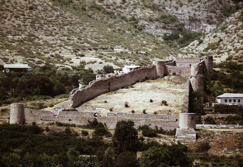 Крепость Аскеран в блоге архитектора Шейды Новруз-заде