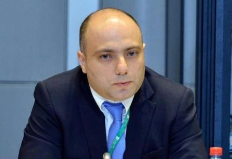 Международные организации должны решительно осудить вандализм Армении