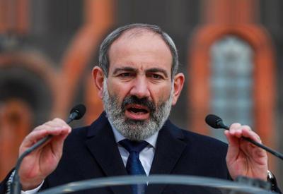 Армения отстает от Азербайджана со счетом 10:1  – признание Пашиняна