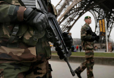 Армянская любовь Парижа: как Франция защищает террористов - ТЕМА ДНЯ