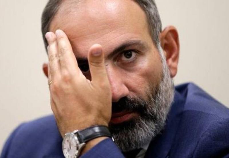 Армяне не должны верить ни одному слову Пашиняна