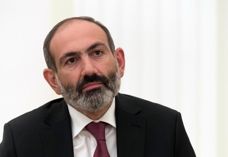 Пашинян назвал дату досрочных выборов в Армении