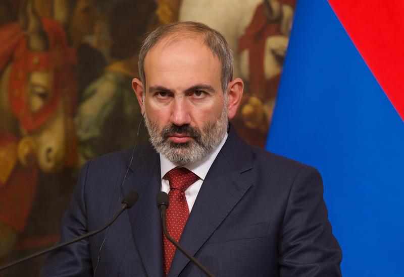 Кощунство Пашиняна против России