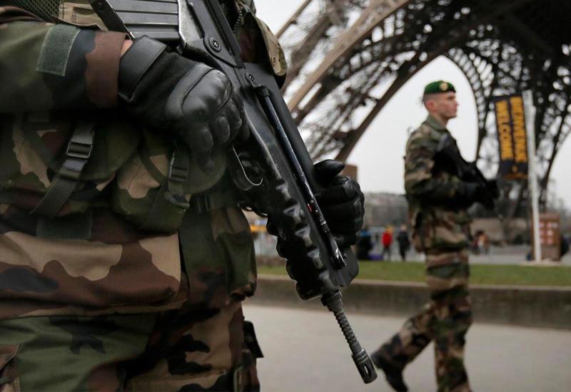 Армянская любовь Парижа: как Франция защищает террористов