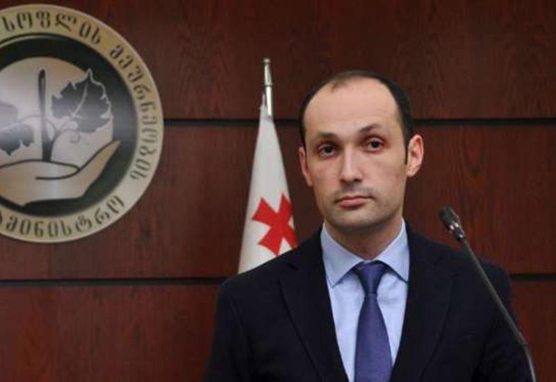 Министр сельского хозяйства Грузии заразился коронавирусом