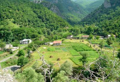 Освобождение от армянской оккупации Кельбаджара - это новые экономические возможности