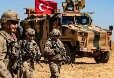 Парламент Турции одобрил отправку турецких войск в Азербайджан