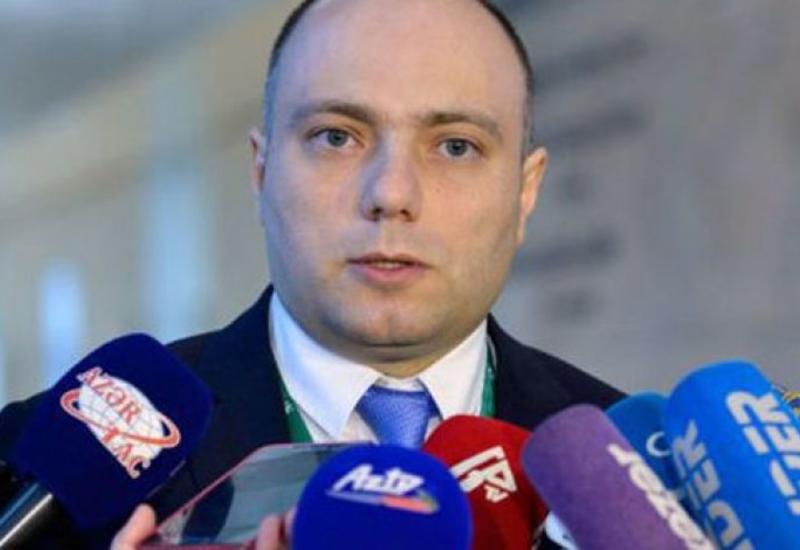 Азербайджан обратился в ЮНЕСКО в связи с вывозом армянами исторических экспонатов