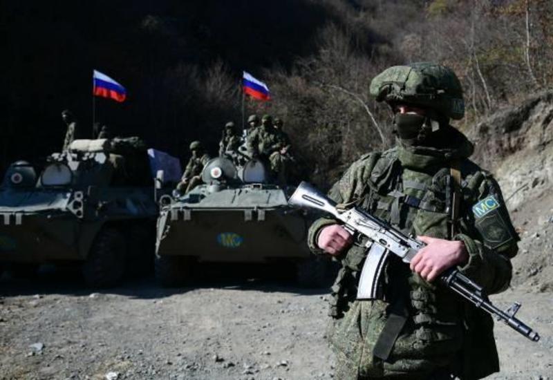 Армения разрабатывает масштабные теракты против российских миротворцев в Карабахе