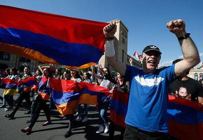 """Краснодарцах""  - россияне, будьте готовы к армянской угрозе!"