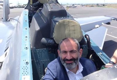 Россия продала Армении истребители без ракет