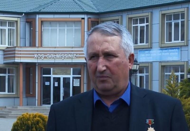 Национальный герой Азербайджана погиб в ДТП