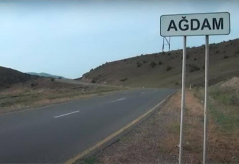 В город Агдам назначены комендант и его заместители