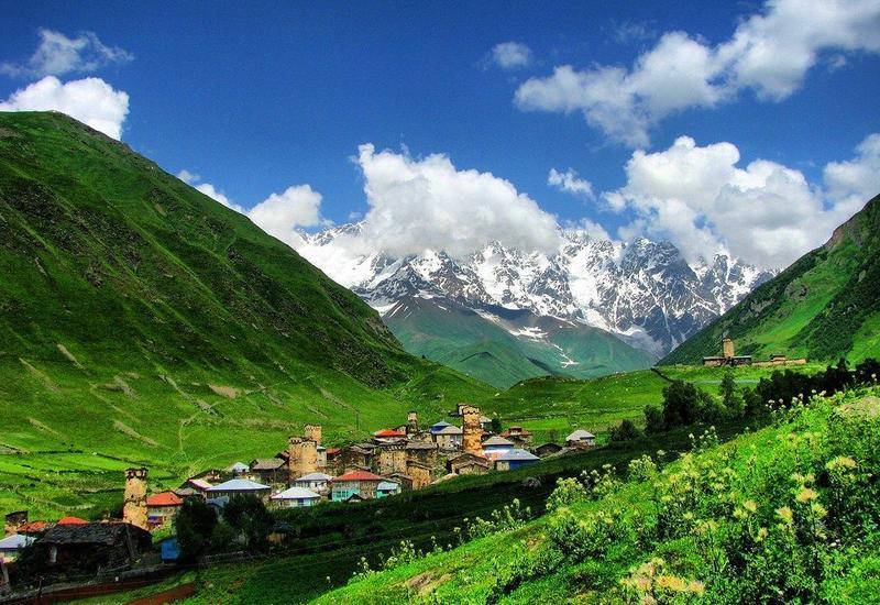 National Geographic назвал одно из лучших туристических направлений в мире