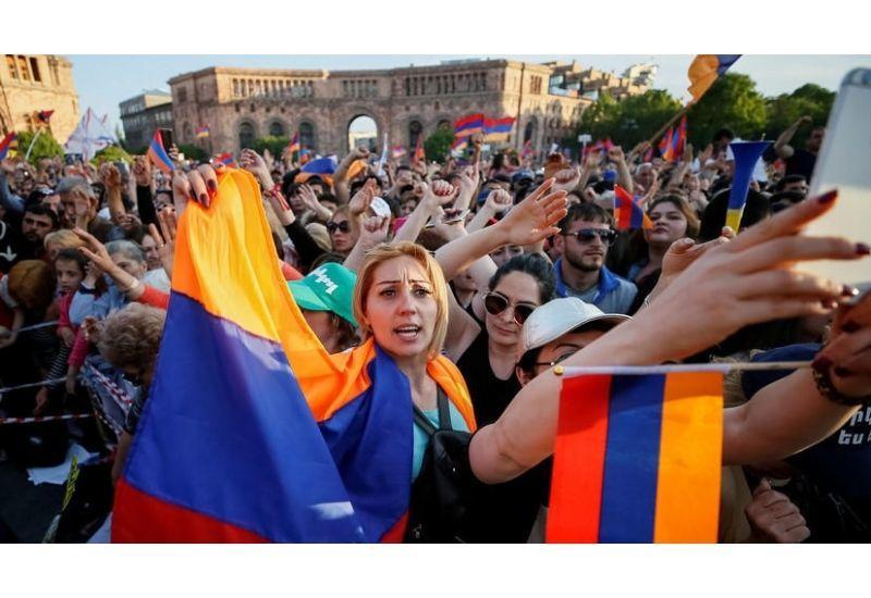 Армянское лобби готовит глобальную антипутинскую кампанию