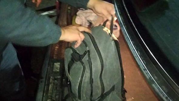 В Хырдалане задержан пытавшийся провезти через комендантский пост героин