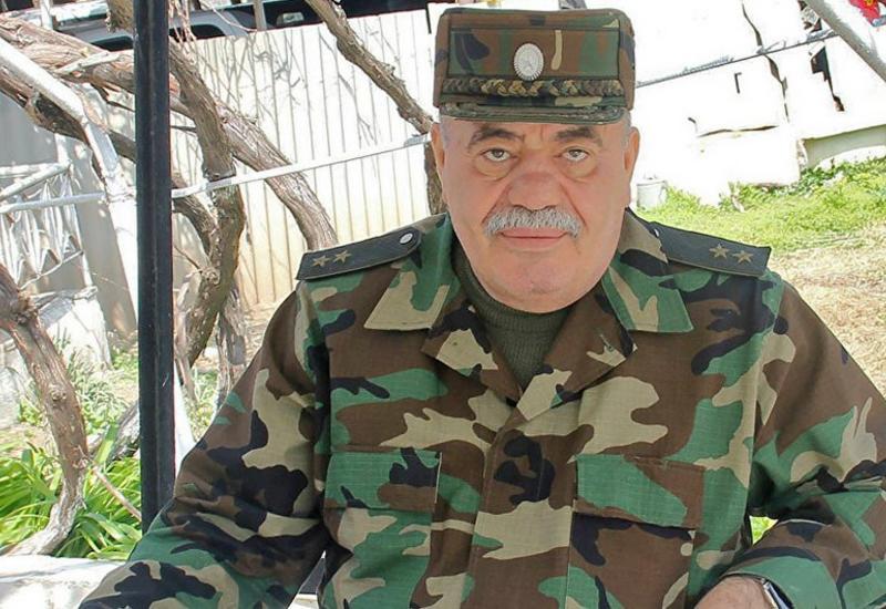 Умер армянский генерал, совершивший Ходжалинский геноцид
