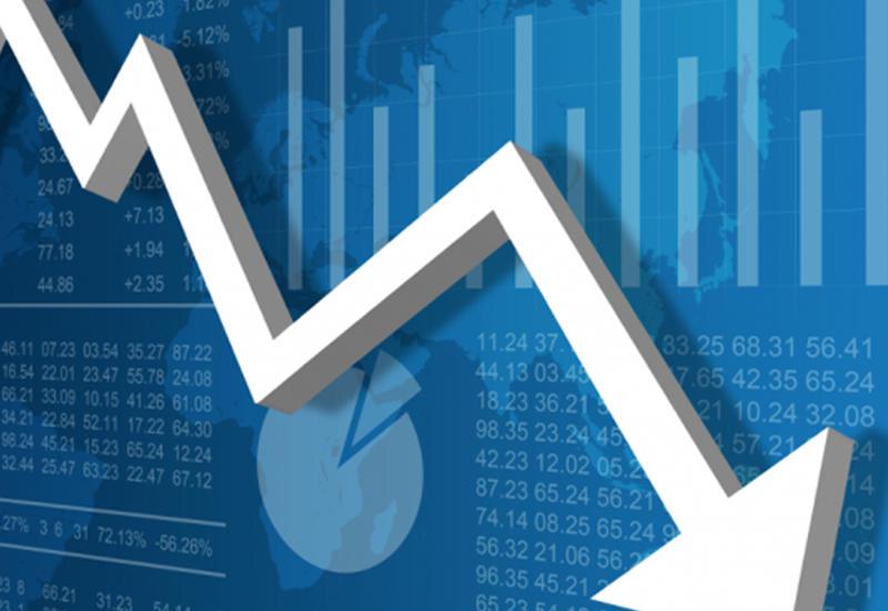 В ноябре экономика Грузии сократилась почти на 8 процентов
