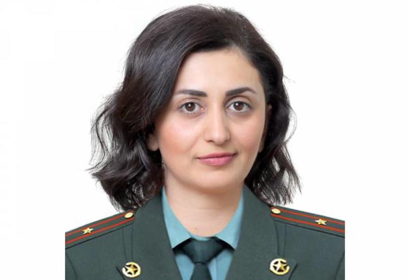Шушан Степанян подала в отставку