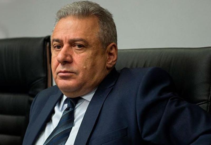 Назначен новый министр обороны Армении