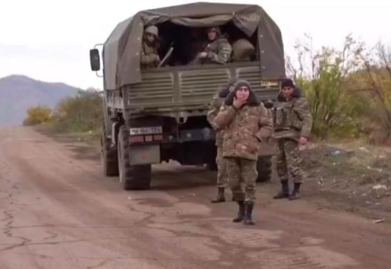 Последние армяне, покинувшие Агдамский район