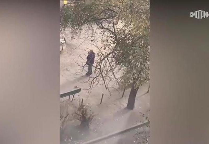 В Харькове взорвалась граната в руке мужчины, который хотел отомстить бывшей жене