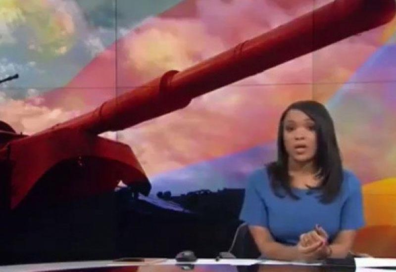 """Телеканал """"Аль-Джазира"""" показал репортаж о зверствах армян в разрушенном Физули"""