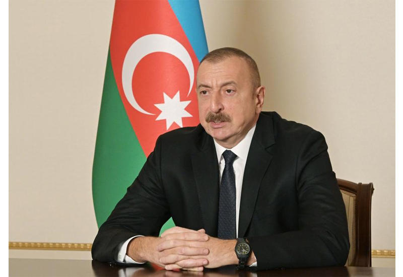 Президент Ильхам Алиев: Армяне называли себя непобедимой армией, воинственным народом, ну и что стало с вашей воинственной армией?