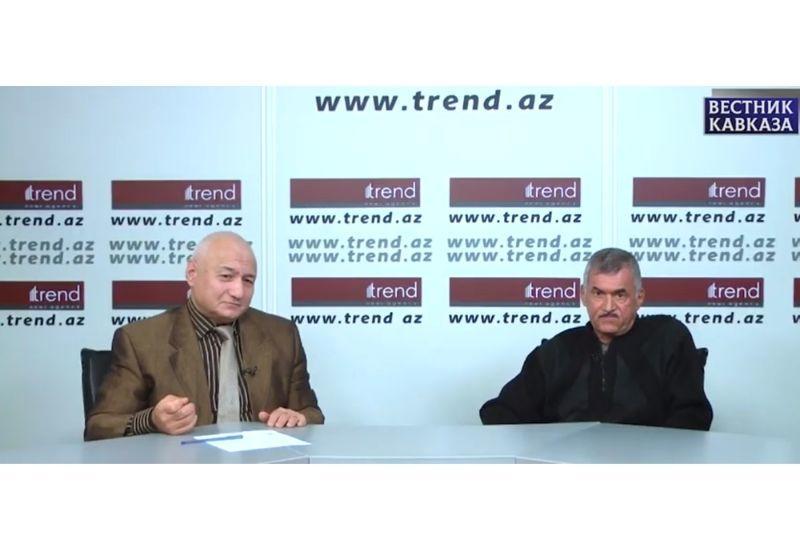 Азербайджанские и российские эксперты обсудили важность признания юрисдикции Азербайджана над Нагорным Карабахом
