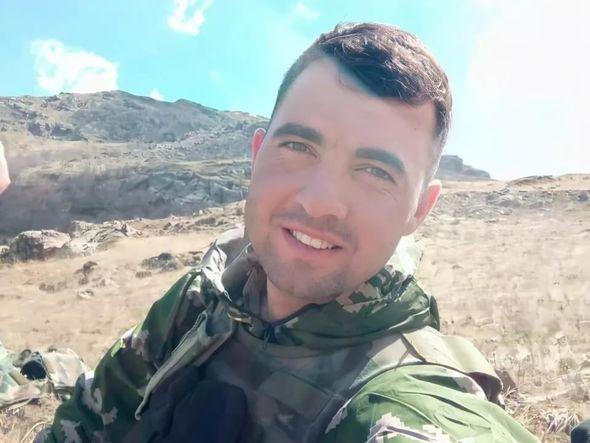 Təkbaşına 30-dan çox erməni öldürən igidimiz