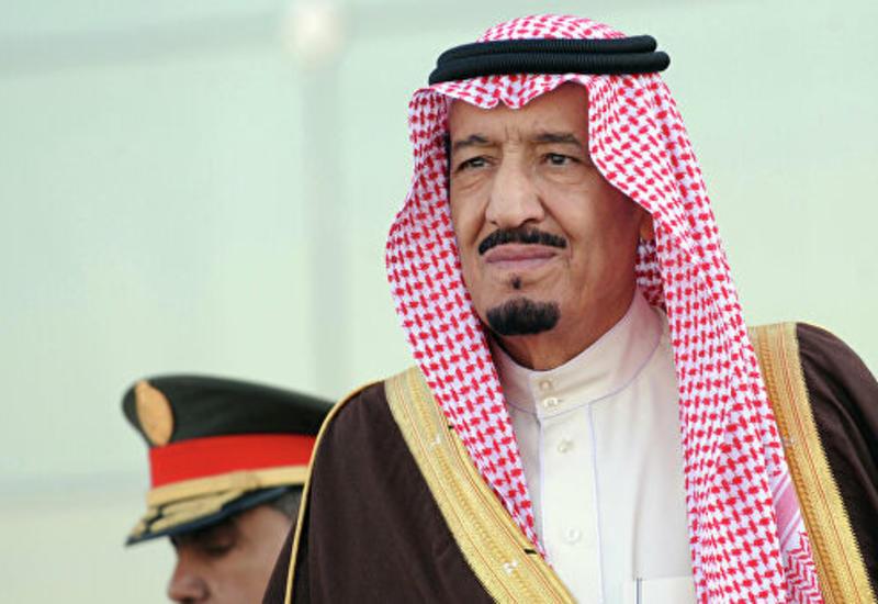 Король Саудовской Аравии призвал подготовить экономики к возможным будущим пандемиям
